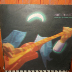 -Y- DIRE STRAITS - MONEY FOR NOTHING   DISC VINIL LP
