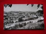 CARTE POSTALA NECIRCULATA SOSEAUA DEVA - BRAD, Fotografie