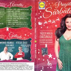 Andra - Muzica Sarbatori Melodia, CD