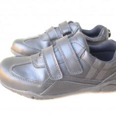 Crivit / Black / pantofi sport mar. 33 - Adidasi copii, Culoare: Din imagine