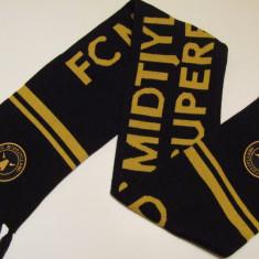 Fular fotbal FC MIDTJYLLAND - echipa din Superliga din Danemarca, De club