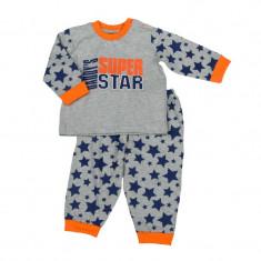 PIJAMALE DADDY'S SUPER STAR 12-24LUNI