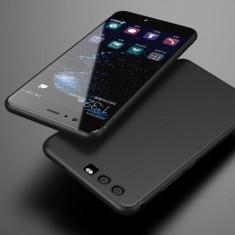 Husa HUAWEI P10 PLUS silicon neagra sau albastra - Husa Telefon, Maro