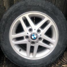 Vand jante bmw 5x120 - Janta aliaj BMW, Diametru: 15, Numar prezoane: 5