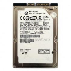 HDD Laptop 160 Gb, Testat HDD Sentinel - Hard Disk Hitachi
