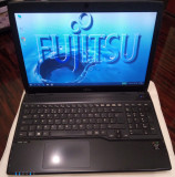 Laptop Fujitsu A544-Intel i5-4210M-2.60Ghz-8GB ram-1TB SSHD-15,6 inch display, Intel Core i5, 8 Gb, 1 TB