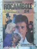 Rocambole Vol.24 Reinvierea Lui Rocambole 4 - Ponson Du Terrail ,408531