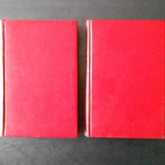ANALELE LUI CORNELIUS TACITUS  2 volume  {1922}