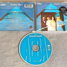 Abba - Voulez-Vous CD (1997) - Muzica Pop Polydor