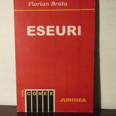 ESEURI -FLORIAN BRATU