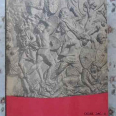 Sargetius Ciclul Dac: Iii - Ion Nicolae Bucur, 408526 - Roman