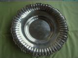 Fructiera ARGINT 800/1000 la Super Pret (3 lei/gramul) - 330 grame