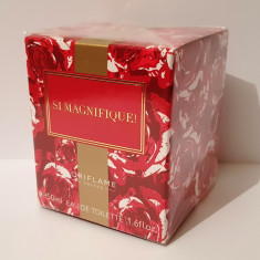 Apă de toaletă Si Magnifique! (Oriflame) - Parfum femeie Oriflame, 50 ml