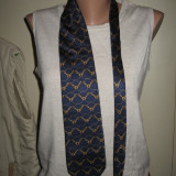 Cravata matase naturala Westbury
