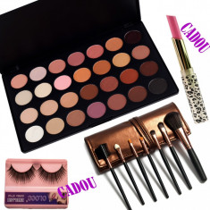 Set machiaj Pretty Star + Cadouri Bonus - Trusa make up