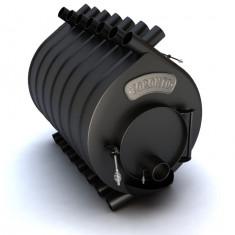 Sobă canadiană pe lemne - Tip 04 TORONTO - 35 kW, 1000 m3