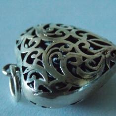 Pandant argint -2304 - Pandantiv argint
