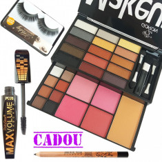 Set machiaj True Love + CADOU - Trusa make up