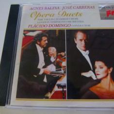 Opera Duets - cd - Muzica Clasica sony music