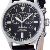 Timex TW2P64900 Waterbury ceas barbati 100% original. Garantie. Livrare rapida, Casual, Quartz, Inox