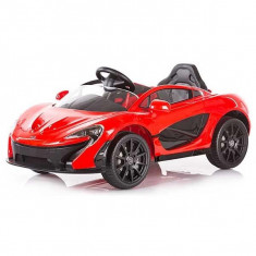 Masinuta electrica Chipolino McLaren P1 Red - Masinuta electrica copii
