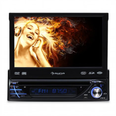 Auna MVD-260 Car DVD Player USB SD AUX MP3 A / V Bluetooth - DVD Player auto