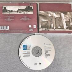 U2 - The Unforgettable Fire CD (1996) - Muzica Rock Island rec