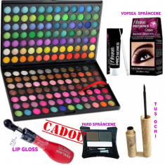 Set machiaj Magic Wand + Cadou - Trusa make up