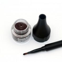 Gel Eyeliner Romantic Beauty - Tus de ochi Maro - Tus ochi