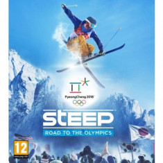 Joc consola Ubisoft Ltd STEEP OLYMPICS PS4 - Jocuri PS2