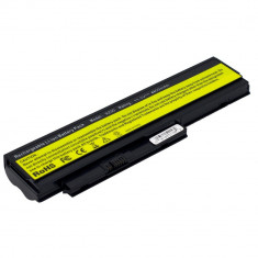 Baterie Noua Lenovo X230, X220 cu Garantie - Baterie laptop Lenovo, 6 celule, 4400 mAh