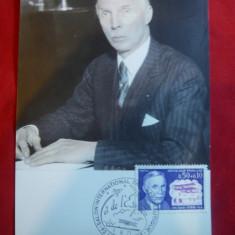 Maxima Aeronautica -Salon International Bourget- Henri Farman - Franta