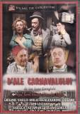 D'ale Carnavalului, DVD, Altele, productii romanesti