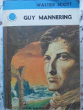 Guy Mannering - Walter Scott ,408600