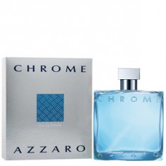 Azzaro Chrome EDT 50 ml pentru barbati - Parfum barbati Azzaro, Apa de toaleta