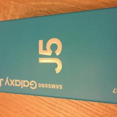 Samsung Galaxy J5 (2017) Auriu - Nou/cutie sigilată - Telefon Samsung, 16GB, Vodafone, Single SIM