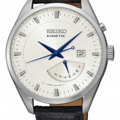 Ceas original Seiko Kinetic SRN071P1 - Ceas barbatesc