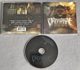 Bullet For My Valentine - Scream Aim Fire CD, sony music
