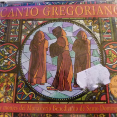 Canto Gregoriano - 2 cd, emi records