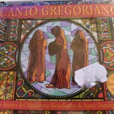 Canto Gregoriano - 2 cd - Muzica Corala emi records