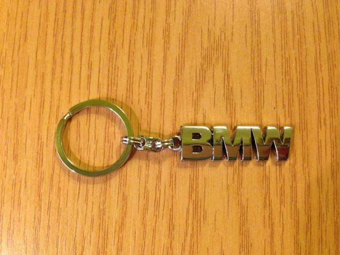 breloc bmw