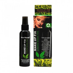 Spray pentru fixarea machiajului Kiss Beauty - Make-up Fix Cinema
