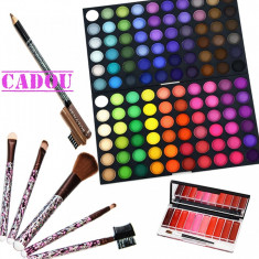 Set machiaj Winter Dream + Cadouri Bonus - Trusa make up