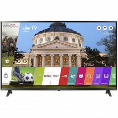 Televizor LG LED Smart TV 43 LJ594V 109cm Full HD Black - Televizor LED LG, 108 cm