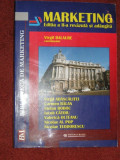 Marketing - Virgil Balaure (editia a II-a)