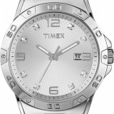 Timex T2P270 ceas unisex ceas barbati 100% original. Garantie. Livrare rapida, Inox, Otel