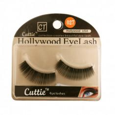 Gene false Hollywood Eyelash USA - 027