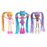 Betty Spaghetty S1 Deluxe - 3 IN 1 - Papusa
