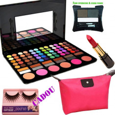 Set machiaj Love Story + Cadouri Bonus - Trusa make up