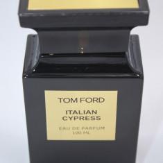 Parfum TESTER original Tom Ford Italian Cypress 100ml EDP unisex - Parfum unisex Tom Ford, Apa de parfum